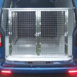 Greyhound Cages Ireland