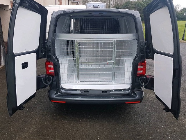 Dog Cage Ireland