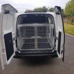 Dog Cage for Vans